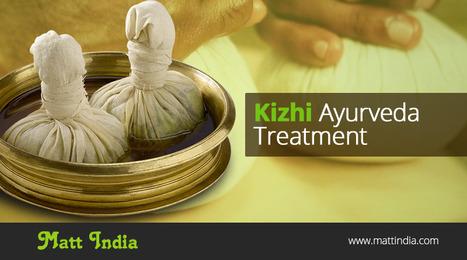 Kizhi Ayurveda treatment | Ayurveda Hospital in Kerala | Scoop.it