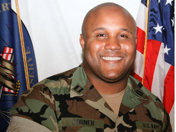 Suspect Resembling Christopher Dorner Steals Car, Pursued by Police | READ WHAT I READ | Scoop.it