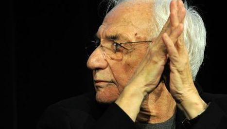 Tributo a Gehry, el arquitecto-artista | Arte, Literatura, Música, Cine, Historia... | Scoop.it