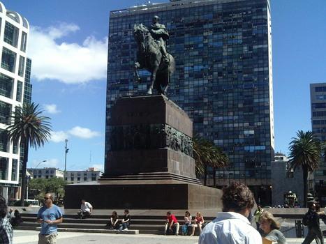 3 bonnes raisons d'aller en Uruguay | Voyages à deux | Punta el Este URUGUAY et les autres plages | Scoop.it