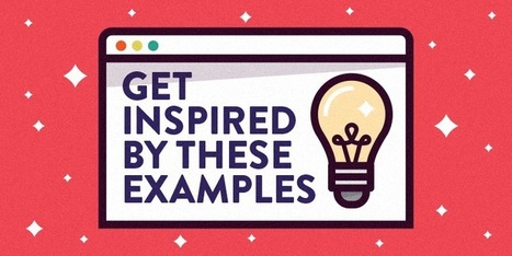 6 Creative Navigation Examples (With Free Downloads) - E-Learning Heroes | The Twinkie Awards | Scoop.it