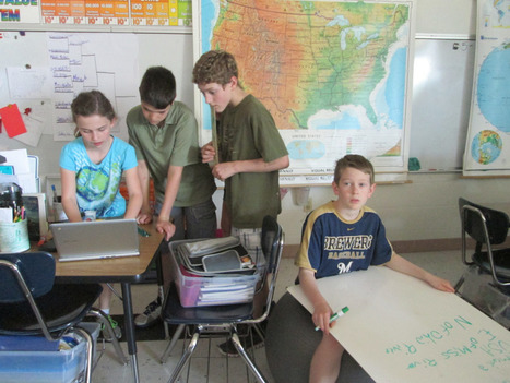 Mystery Skype Jobs Created by My Students | Teaching Foreign Languages | Scoop.it