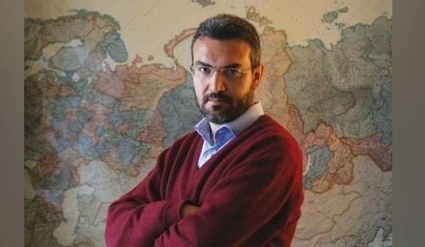 Le retour de la Crimée marque la fin d'un monde unipolaire (Aymeric Chauprade) | Arabies | Scoop.it