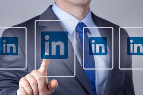 3 expert tips for LinkedIn power users | Social selling | Scoop.it