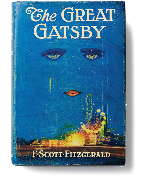 Teaching 'The Great Gatsby' With The New York Times and Technology | iGeneration - 21st Century Education | Scoop.it