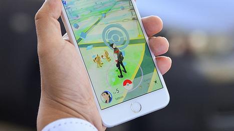 Cómo los pequeños negocios están ya aprovechando el tirón de Pokemon Go | Responsabilidad Social - Economía Solidaria | Scoop.it