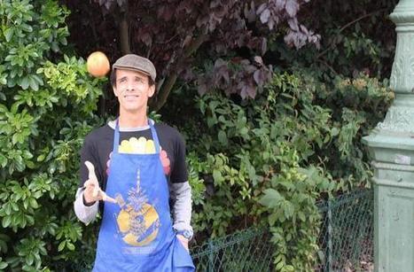 Disco Soupe: la recette anti-gâchis d'Antoine Delaunay   Jeunes et Bénévoles   Scoop.it