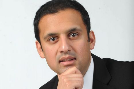 Anas Sarwar: Nicola Sturgeon has not defeated a Sarwar in an election yet and she won't in next year's independence vote | Referendum 2014 | Scoop.it