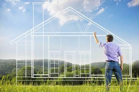 Déclaration préalable ou permis de construire ? | Solution pour l'habitat | Conseil construction de maison | Scoop.it