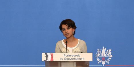 Oups, Najat Vallaud-Belkacem pas au courant de la promesse de Hollande aux clubs de foot en 2012 | Revue de presse 05.11.13 | Scoop.it