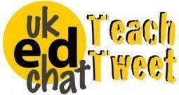TeachTweet   Education   Scoop.it