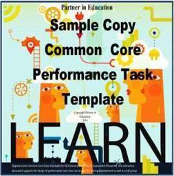Fresh Off the Press: PARCC Planners w/Audio Files | 7th Grade ELA- Common Core | Scoop.it