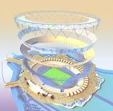 Green Stadiums: Sports Franchises Becoming Eco-Friendly | Sports and Health Sciences | Scoop.it