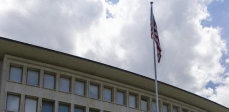 20 minutes - L ambassade US soupçonnée d espionnage - Suisse   Sûreté des biens, des personnes et de l'information   Scoop.it