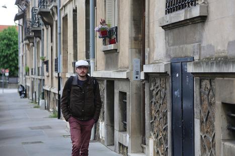 On a rencontré le vosgien Antoine Deltour, cauchemar du capitalisme européen - Rue89 Strasbourg | Alsace Actu | Scoop.it