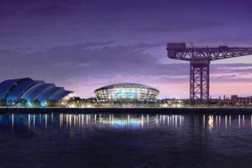 Glasgow set for £1.1bn, 28,000 jobs boost and an airport rail link | Business Travel Talk | Scoop.it