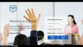 Edmodo - YouTube | Edmodo NL | Scoop.it