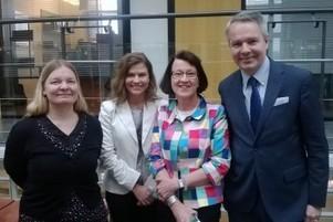Education International - Finland: Quality teachers vital to development | Teachers | Scoop.it