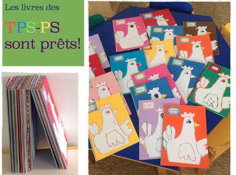 TPS/PS : les livres à compter et à raconter | Lycée Français MLF de Palma 2013-2014 | Scoop.it