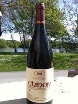 Le Chinon des Roches: le vin de jadis.... | DOMAINES ET CHATEAUX AOC CHINON | Scoop.it