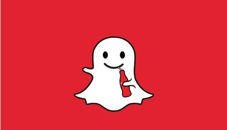 Here's How Snapchat Advertising to Millennials Should Be Done | Business: Economics, Marketing, Strategy | Scoop.it