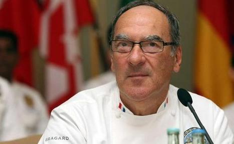 Le chef de l'Elysée livre ses secrets de cuisine avant de partir à la retraite | Vous avez dit Food ? | Scoop.it