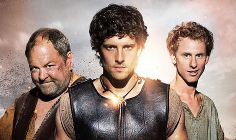 The myths behind Atlantis | Classics | Scoop.it