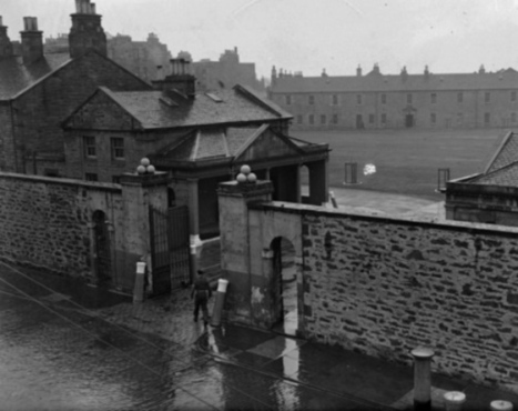 Demolishing Fort walls 'like bulldozing Edinburgh Castle' - News - Scotsman.com | British Genealogy | Scoop.it