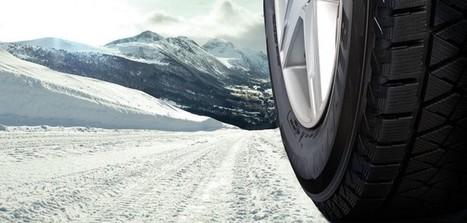 Winter Driving Tips - Motorhub | tyre news | Scoop.it