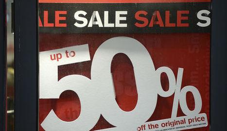 Crise et internet boostent les achats en promotion - LExpress.fr | SMS Solutions professionnelles | Scoop.it