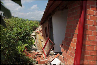 El principal programa de vivienda en Venezuela plantea cuestiones ...   spanishpiece   Scoop.it