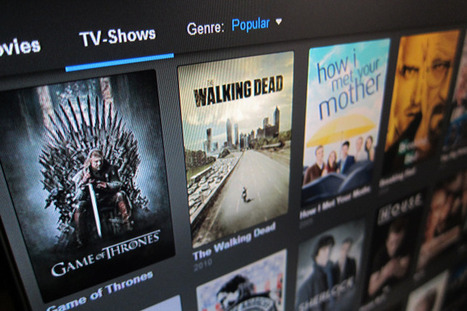 Popcorn Time Is Coming To Android As Soon As Tomorrow | TechCrunch | leapmind | Scoop.it