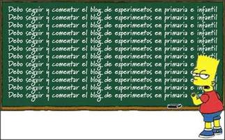Experimentos en Educación Primaria e Infantil | Zientzia ikasten | Scoop.it