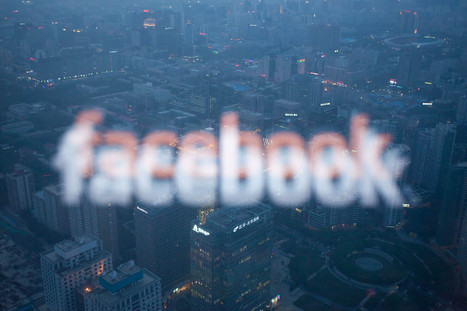 How Facebook Is Building a Global Marketing Ecosystem - The Next Web | Marketing | Scoop.it