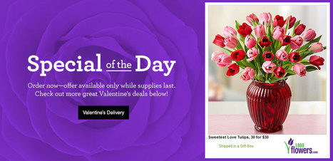 Gifting a flower basket is a great idea, gift them today | Online shopper's Blog | Scoop.it