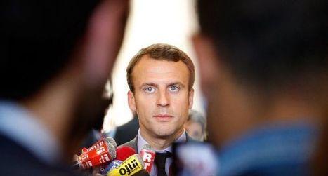 Emmanuel Macron candidat aux législatives de 2017en Hautes-Pyrénées ? | La lettre de Toulouse | Scoop.it