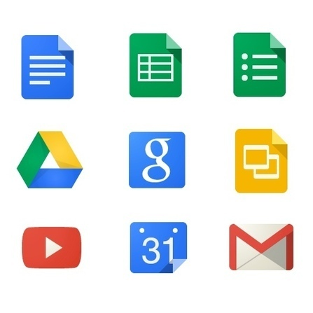 More Resources for Google Forms | MyWeb4Ed | Scoop.it