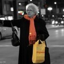 Chicagoans in winter - Street Photography photos - ChicagoNow (blog) | X Series Fujifilm | Scoop.it