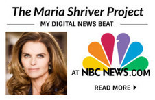 Are Teens Too Stressed Out? Maria Shriver Reports   Maria Shriver   The Resilient Brain + Self Compassion   Scoop.it