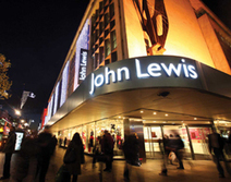 John Lewis sales reflect omni-channel growth | e-commerce News | Scoop.it