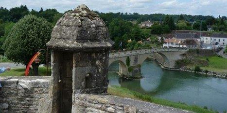 Tourisme en Béarn des Gaves : jusqu'à 40 % de hausse | Actu Réseau MOPA | Scoop.it