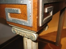 Edge Trims: Making Homes Safer | sisoftw.com | How Attach a Plastic Continuous Hinge on a Wooden Box | Scoop.it