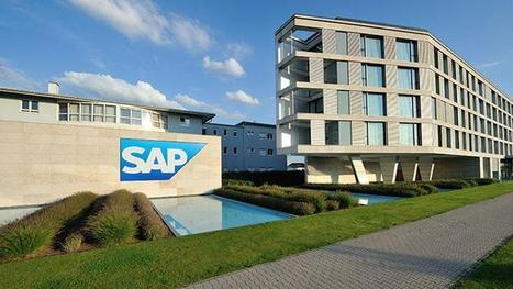 SAP shifts to using only renewable power in its datacentres | Business-Cloud.com | Sustainable Engineering | Scoop.it