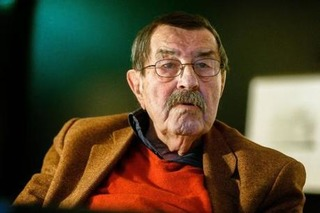 Günter Grass ist tot | Hallo France,  Hallo Deutschland     !!!! | Scoop.it