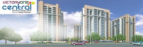 Victoryone Central in Noida Extension | Aditya Estates™ | Real Estate property | Scoop.it