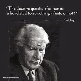 "Carl Jung Depth Psychology: Carl Jung and the ""Decisive Question."" 