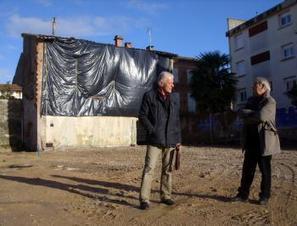 Gaillac. L'ancien Olympia fait place au logement social - LaDépêche.fr   Logement   Scoop.it