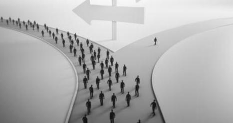 Le pivot, une étape nécessaire pour les startups ? | Entrepreneuriat et startup : comment créer sa boîte ? | Scoop.it
