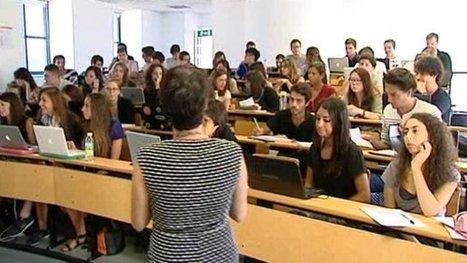 Comment financer le retour de l'ESCEM Tours-Poitiers ? - Francetv info | ESC Rennes, Education Supérieure et Associations d'anciens | Scoop.it