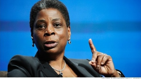 Xerox CEO Ursula Burns: To innovate, ask 'Why not?' - Fortune Tech | Product Management | Scoop.it